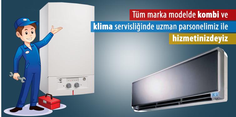Kadıköy Uzunçayır Kombi Servisi